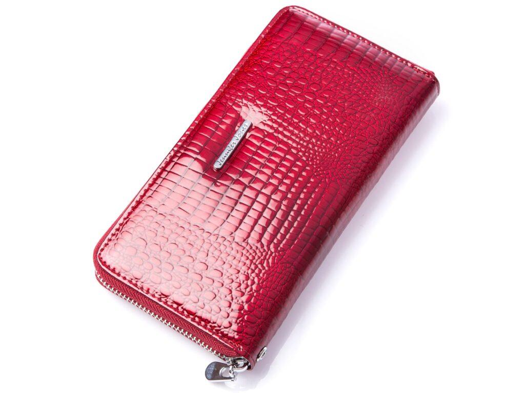 Jaki wybrać portfel damski?